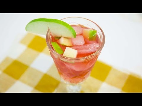 Video Thanksgiving Punch