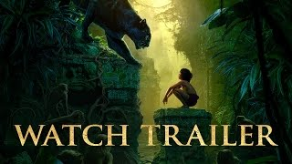 Trailer of The Jungle Book (2016)