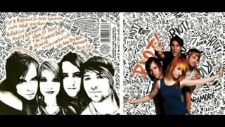 Paramore - Riot! [2007] FULL ALBUM