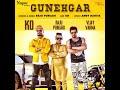 Gunehgar song and like and subscribe plz