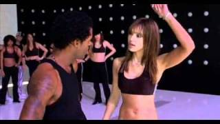 FILM Honey - Jessica Alba impro... - YouTube.flv