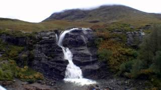 Autumn in Glencoe - Scotland