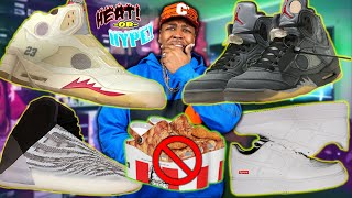 WTF ARE THESE! Fire Upcoming 2020 Sneaker Releases! YEEZY QUANTUM, OFF-WHITE AIR JORDAN 5, KFC CROCS
