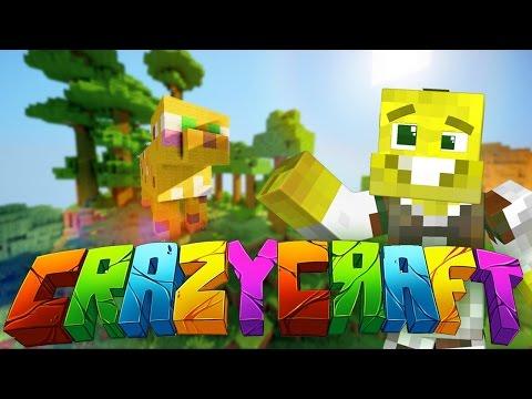 Lizzie's Quest!   CrazyCraft 3.0 Ep.48