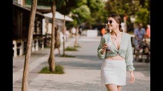 Summer Life Update Vlog & HAUL || Vasiliki Fotiadou
