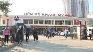 Tin Tức 24h: TP. Hồ Chí Minh đầu tư 39.000 tỷ đồng chống kẹt xe