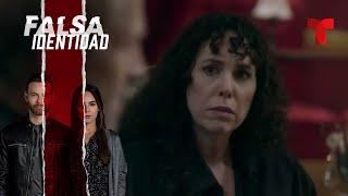 Falsa Identidad | Capítulo 74 | Telemundo Novelas