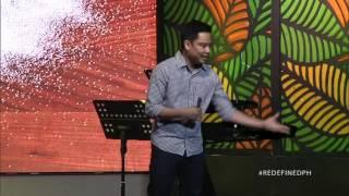 A Christian's Influence (English) - Patrick Mercado