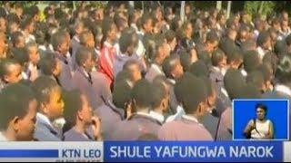 Shule ya Maasai yafungwa wanafunzi wakidai walimu wa kiume wanawanyanyasa kimapenzi