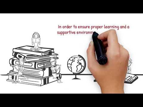 Special Educational Needs Teacher Training - YouTube