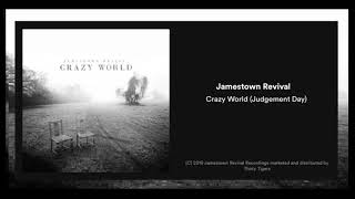 Jamestown Revival: Crazy World (Judgement Day) (2019) New Bluegrass!