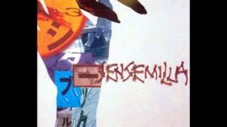 THEATRE BROOK - SENSEMILLA - 01 愛を勝ちとれ