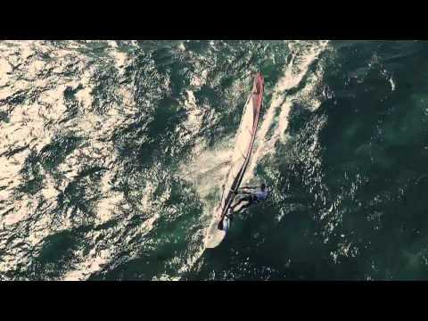 Starboard Windsurfing Board 2013