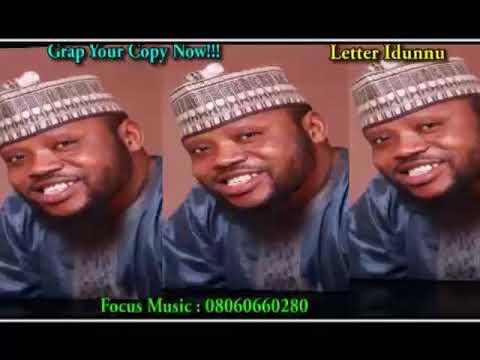 Letter Idunnu - Focus Music