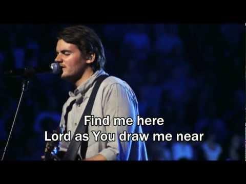 Download I Surrender - Hillsong Live (Cornerstone 2012 DVD Album) Lyrics/Subtitles (Best Worship Song) Mp4 HD Video and MP3