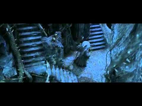 The hobbit - trailer VF