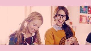 Girls' Generation 소녀시대 'Wait A Minute' MV (OT9)