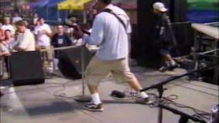 CigaR Entire Warped Tour '99
