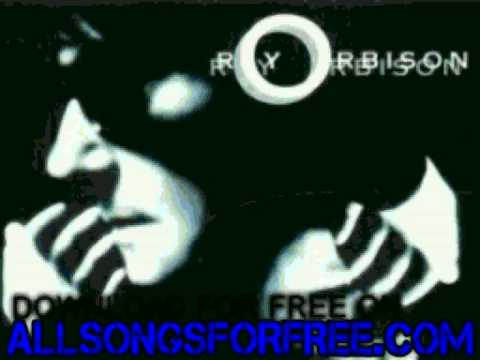 roy orbison  - (All  I Can Do is) Dream You - Mystery Girl