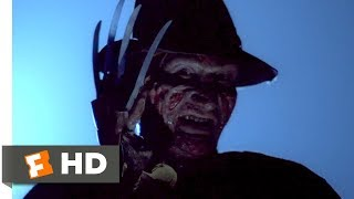 A Nightmare on Elm Street (1984) - Tina's Nightmare Scene (1/10) | Movieclips