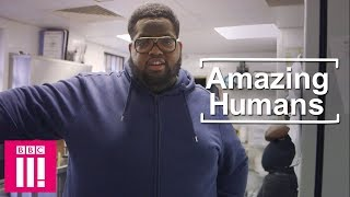 Thumbnail for The Brixton Soup Kitchen Helping The Homeless | Amazing Humans