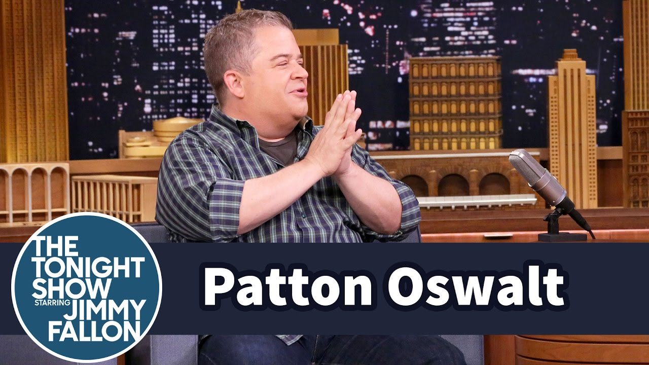 Patton Oswalt Reboots Mystery Science Theater as the New TV's Frank thumbnail