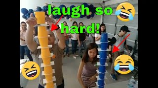So FUN! List Of Party Games For Birthday (Adult )- TAGALOG (Philippines [Filipino])