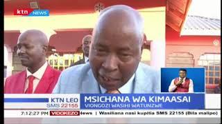 Viongozi wa Kajiado wahimiza wazazi watunze watoto wa kike kutokana na uteketaji na ndoa ya mapema