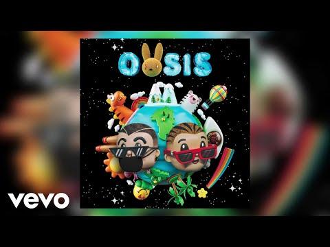 J. Balvin, Bad Bunny, Mr Eazi - COMO UN BEBÉ (Audio) ft. Mr Eazi