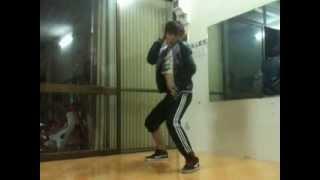 투애니원 (2NE1) - 멘붕 (MTBD) (CL Solo) Dance Freestyle