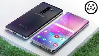 About that Samsung Galaxy S11 Plus