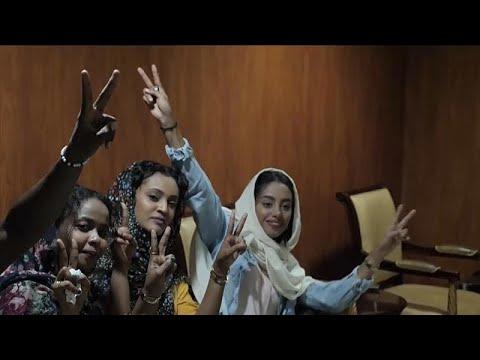 العرب اليوم - شاهد: السودان ألمٌ و جراح و ثورةٌ سلمية متواصلة