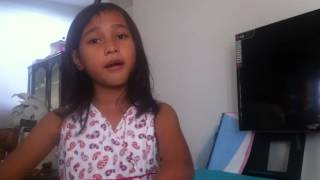 """""""Mommy"""" poem recite by Indy (Mother poem)"""