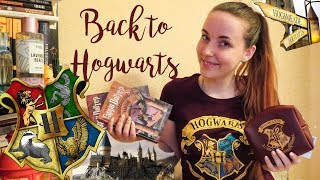 🎓Back to Hogwarts // Моя коллекция по Гарри Поттеру🏰✨