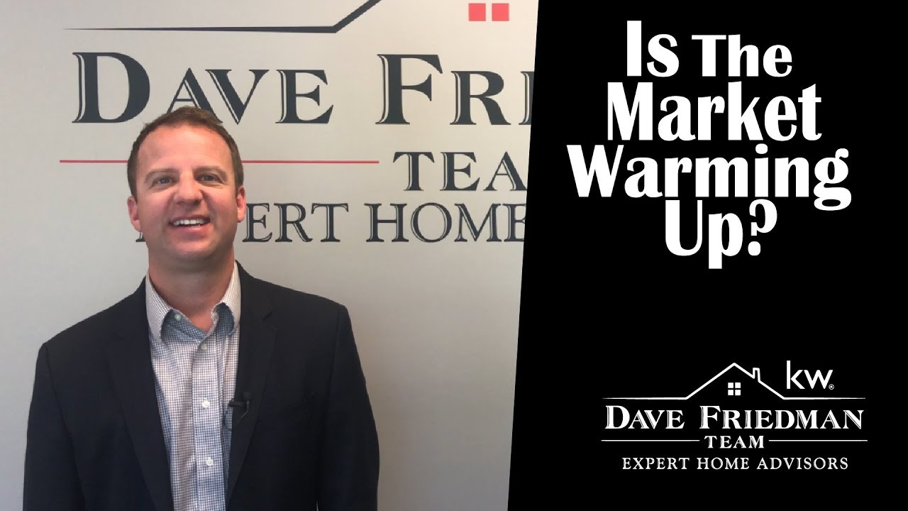 Your April 2019 Real Estate Market Update