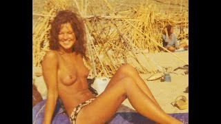 Island in the Sun  - Paradice Beach Mykonos Greece 1972