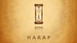 UNTILDAWN - Harap (Lyric Video)