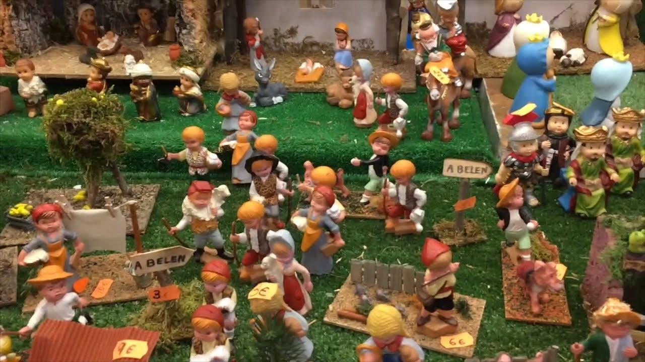 Mítico mercado madrileño lleno de opciones para Navidad