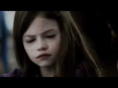 La hija de Edward y Bella - Renesmee (Twilight)