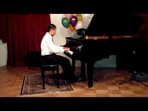 Magnetic Rag- Scott Joplin