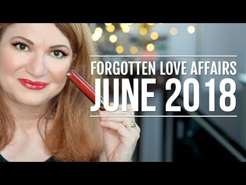 Forgotten love affairs | June 2018
