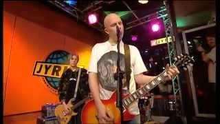 APULANTA - Lupasit mulle (Live 1998 Jyrki)