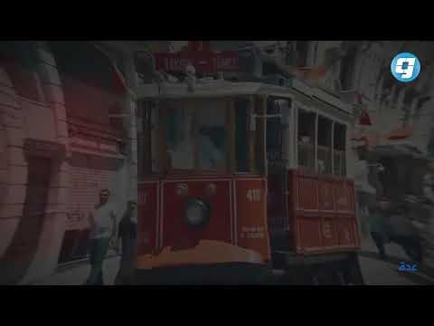 فيديو بوابة الوسط | هل تواصل الليرة التركية تدهورها؟