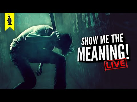 Green Room (2015) - Show Me the Meaning! LIVE!