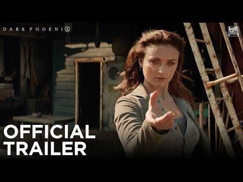 X-Men: Dark Phoenix | International Trailer | June 5 | Fox Star India