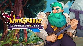videó Wargroove: Double Trouble