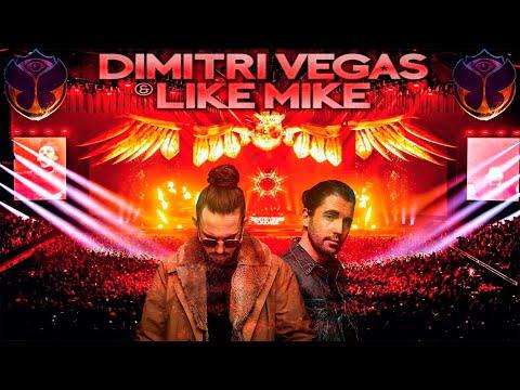Dimitri Vegas & Like Mike Mix EDM 2021- Best Songs & Remixes