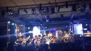 preview picture of video 'Omega Szimfónia - Kemény Játék - Szolnok'