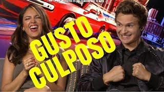 Eiza González & Ansel Elgort ¿cuál Es Su Gusto Culposo Musical?
