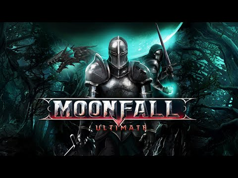Moonfall Ultimate - Official Announcement Trailer thumbnail
